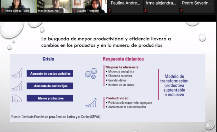 Charla Dr. Alonso 2