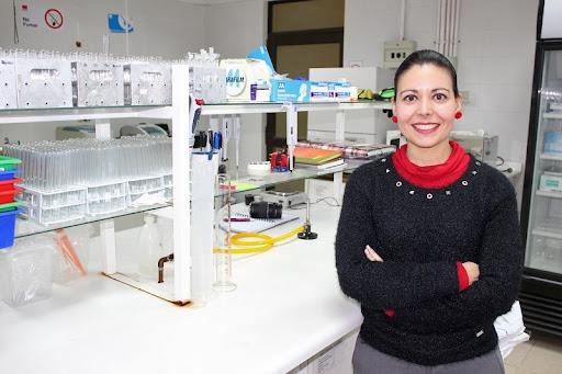 Valeria Velasco Pizarro